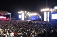 Ribeirão Rodeo Music 30.04.2015