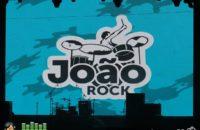 João Rock 15 Anos